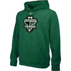 Southside SC 38: Adult-Size - Nike Team Club Fleece Training Hoodie (Unisex) - Tigard Green