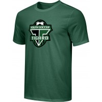 Southside SC 36: Adult-Size - Nike Combed Cotton Core Crew T-Shirt - Tigard Green